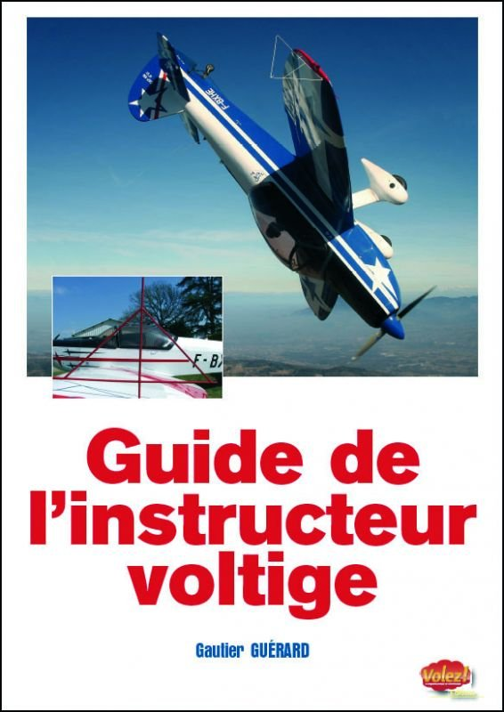 Sortie du guide de l'instructeur voltige dans Généralités photo_0000002521_1